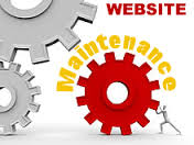 Arti Penting Maintenance Website