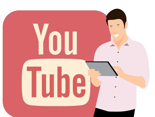 Memanfaatkan Youtube Untuk Media Promosi