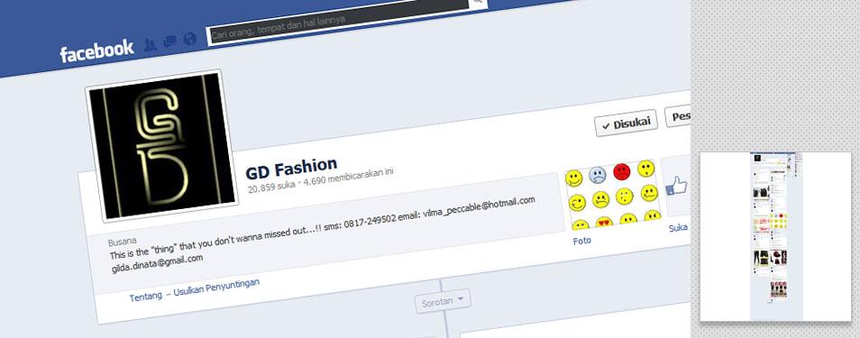 GD Fashion